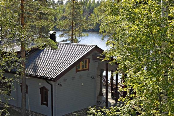 Lakeside Villa Tammi