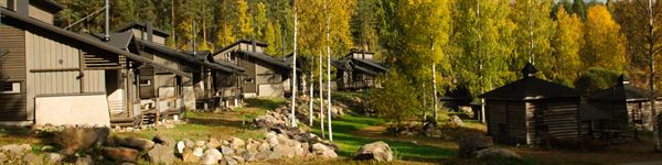 Hillside Villa Vilppu-Tapio