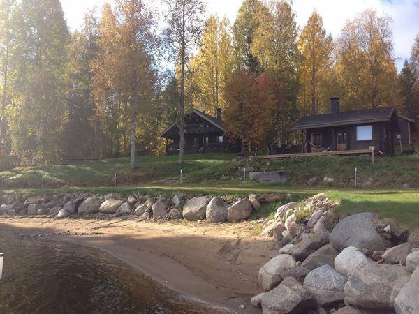 Koivuranta Cottage