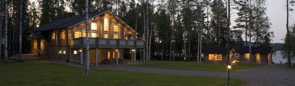 Villa Hukka