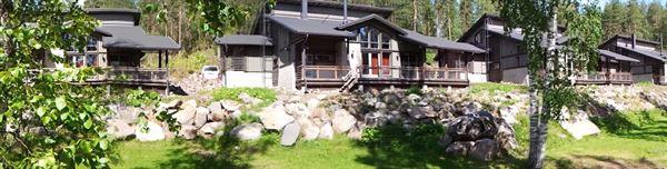 Hillside Villa Kala-Iekko